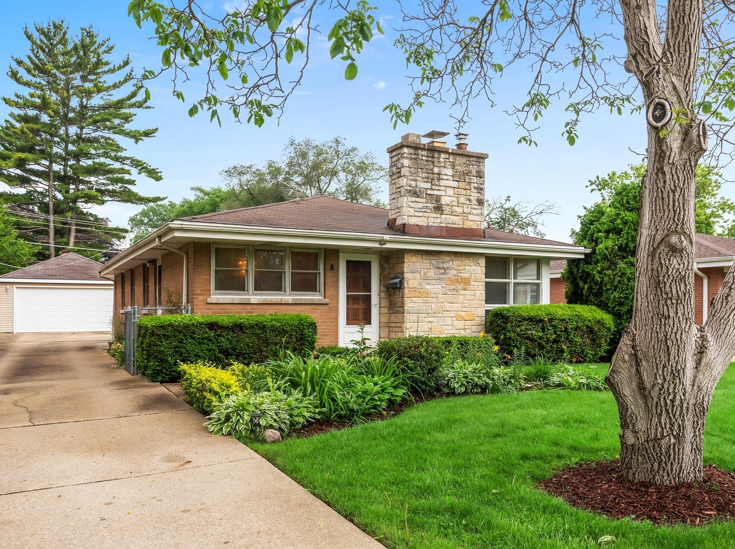 8 Washington, Glenview, Illinois, 60025