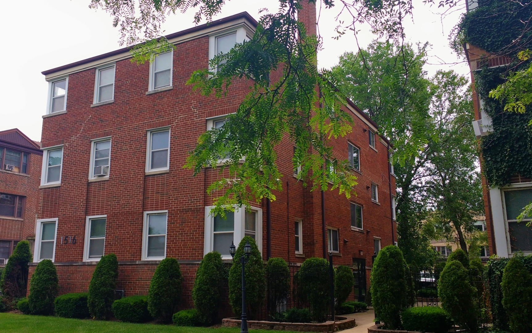 1516 N Harlem Avenue 2E, River Forest, IL 60305