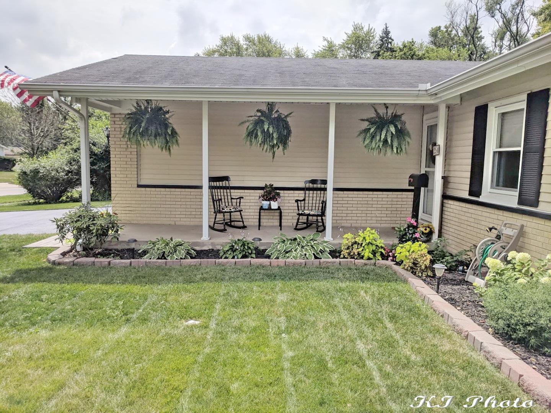 254 PLACID, ELK GROVE VILLAGE, Illinois, 60007