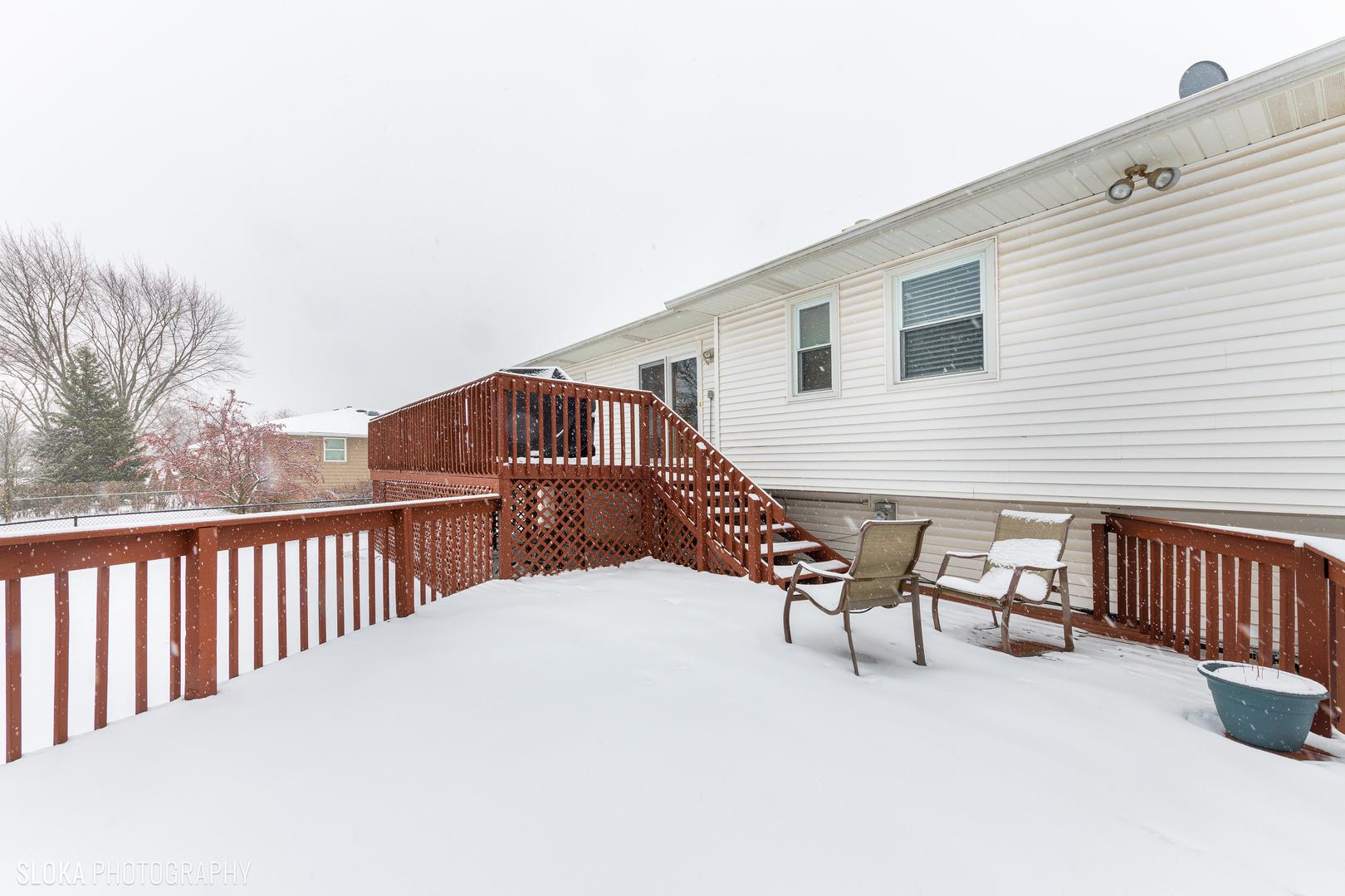 4125 Mason, Hoffman Estates, Illinois, 60192