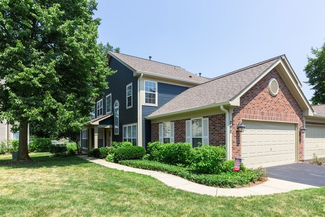 790 North Shady Oaks,  ELGIN, Illinois