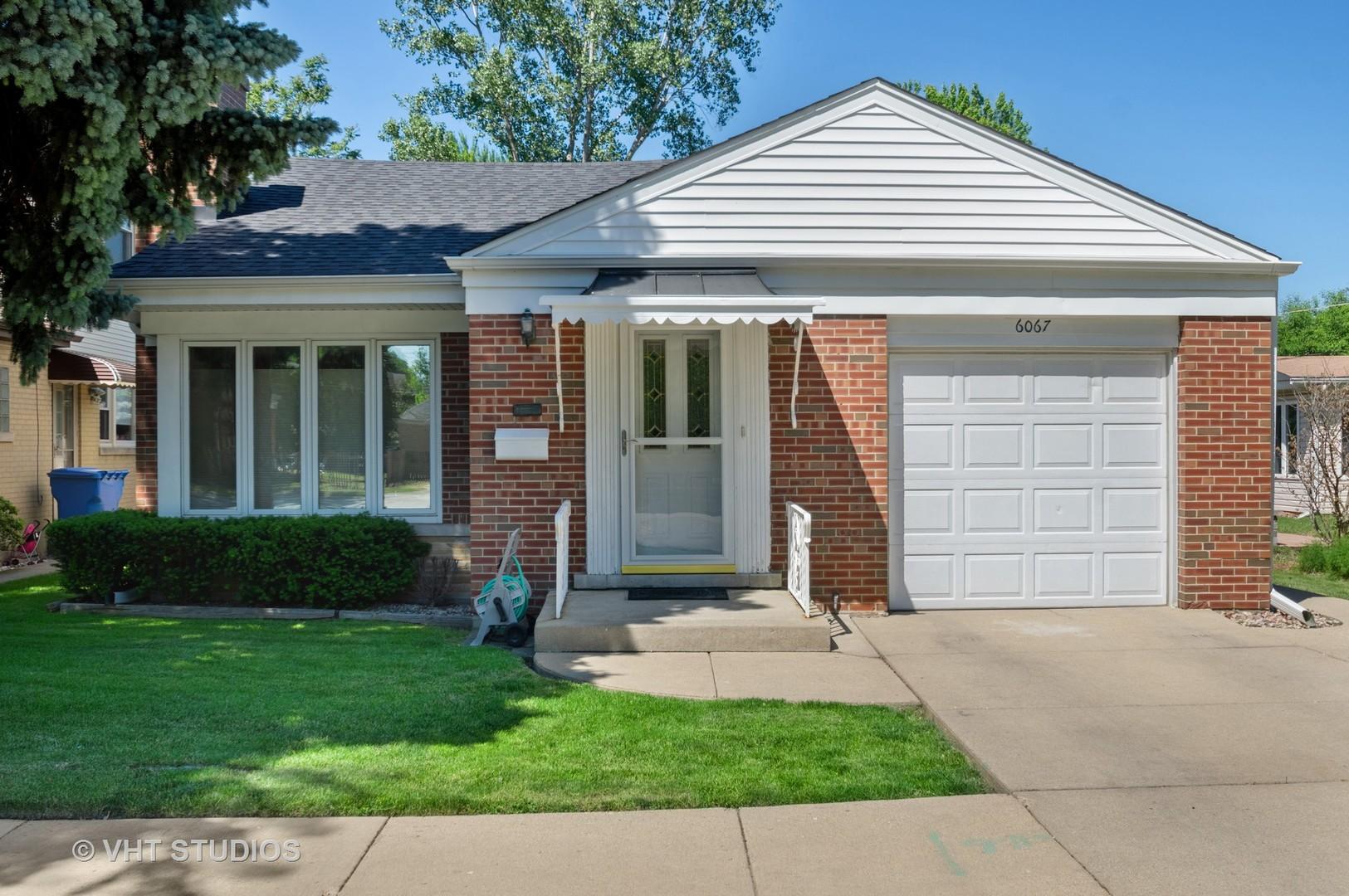6067 N Caldwell Exterior Photo