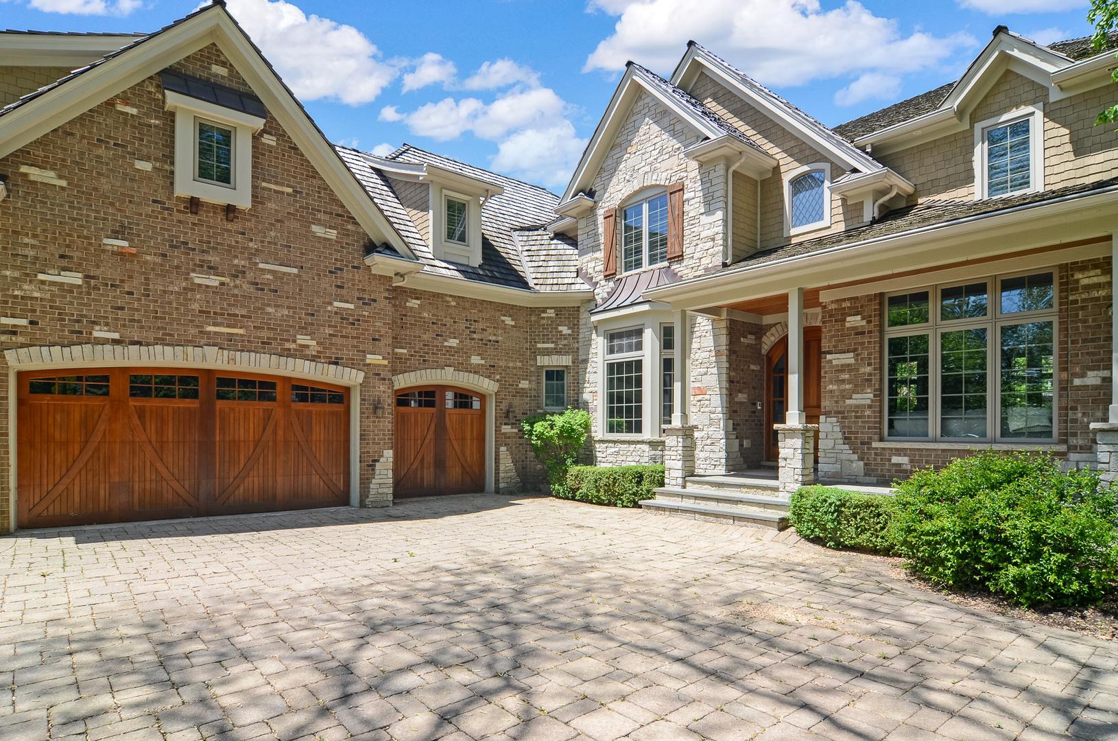 348 Harris, CLARENDON HILLS, Illinois, 60514