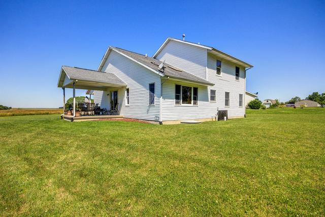 307 South New, Gifford, Illinois, 61847