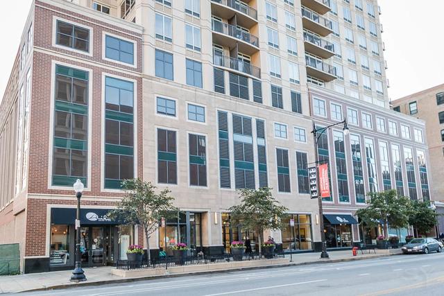 1109 S Wabash Avenue, Chicago, IL 60605