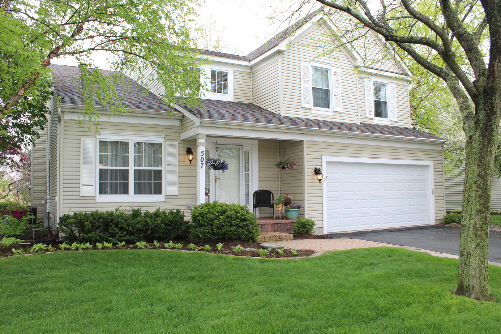 507 Mckenzie Court, Lake Villa, Illinois 60046