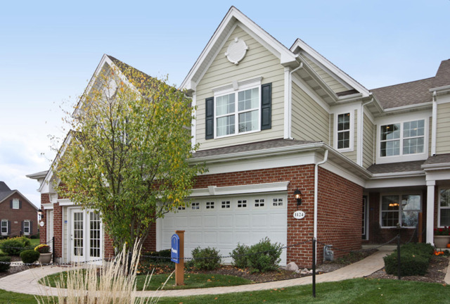 1263  Falcon Ridge,  ELGIN, Illinois