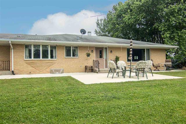 5454 Harvey, CALEDONIA, Illinois, 61011