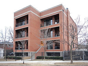 7443 N Rogers Exterior Photo