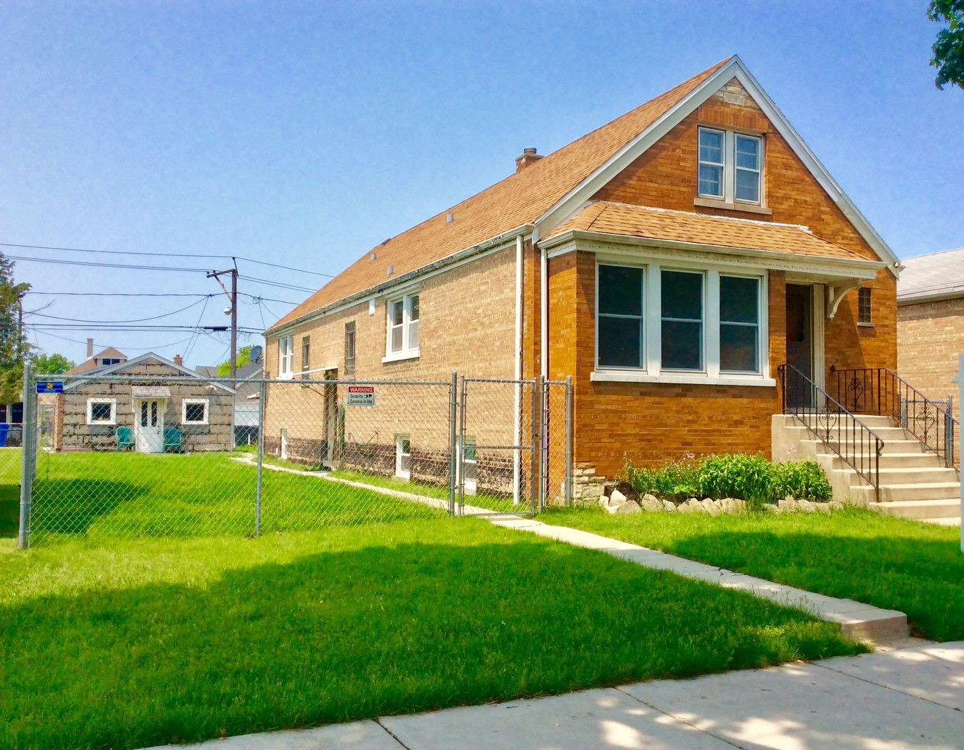 5212 South Long, CHICAGO, Illinois, 60638