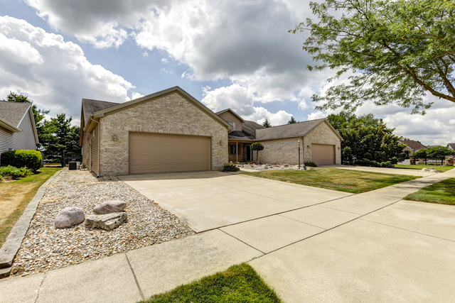 1505 Countryside 1505, Champaign, Illinois, 61821
