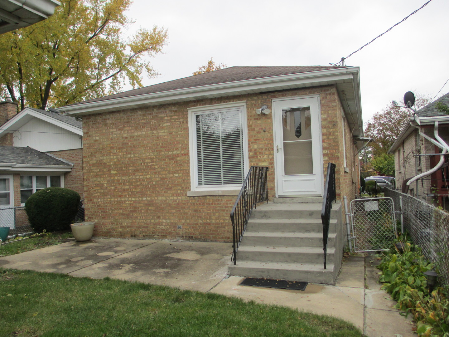 1905 North 75th, Elmwood Park, Illinois, 60707