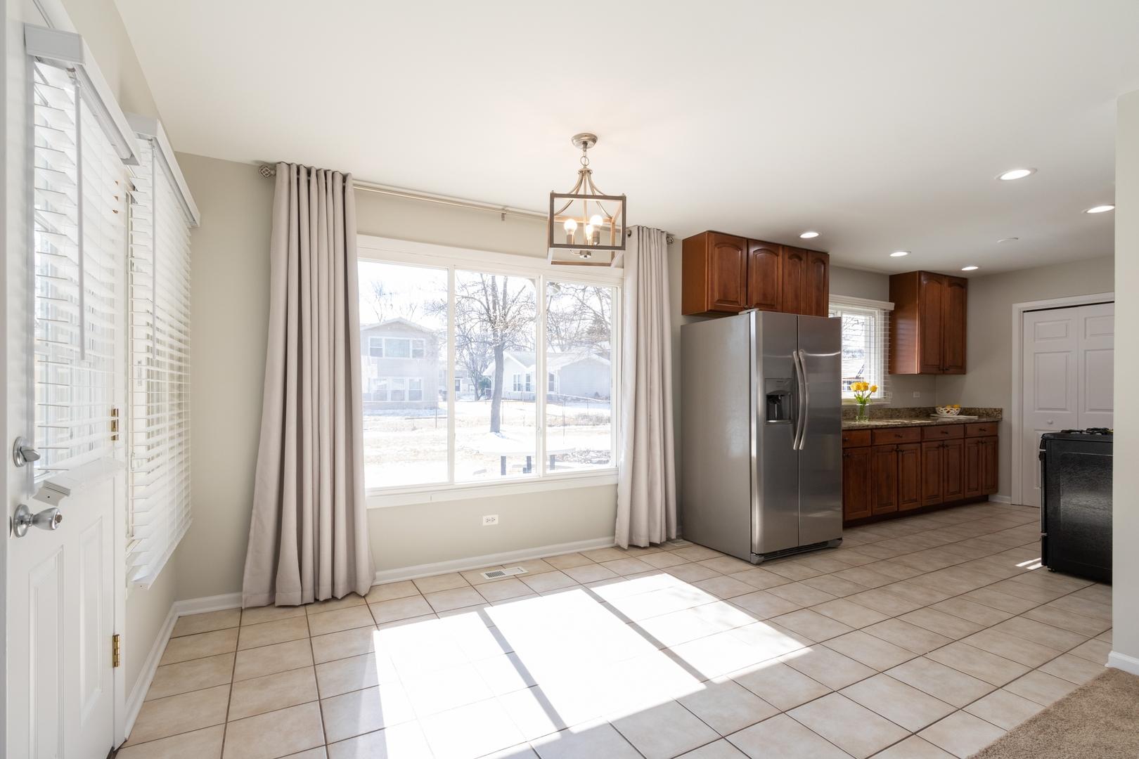 1305 Newcastle, Hoffman Estates, Illinois, 60169