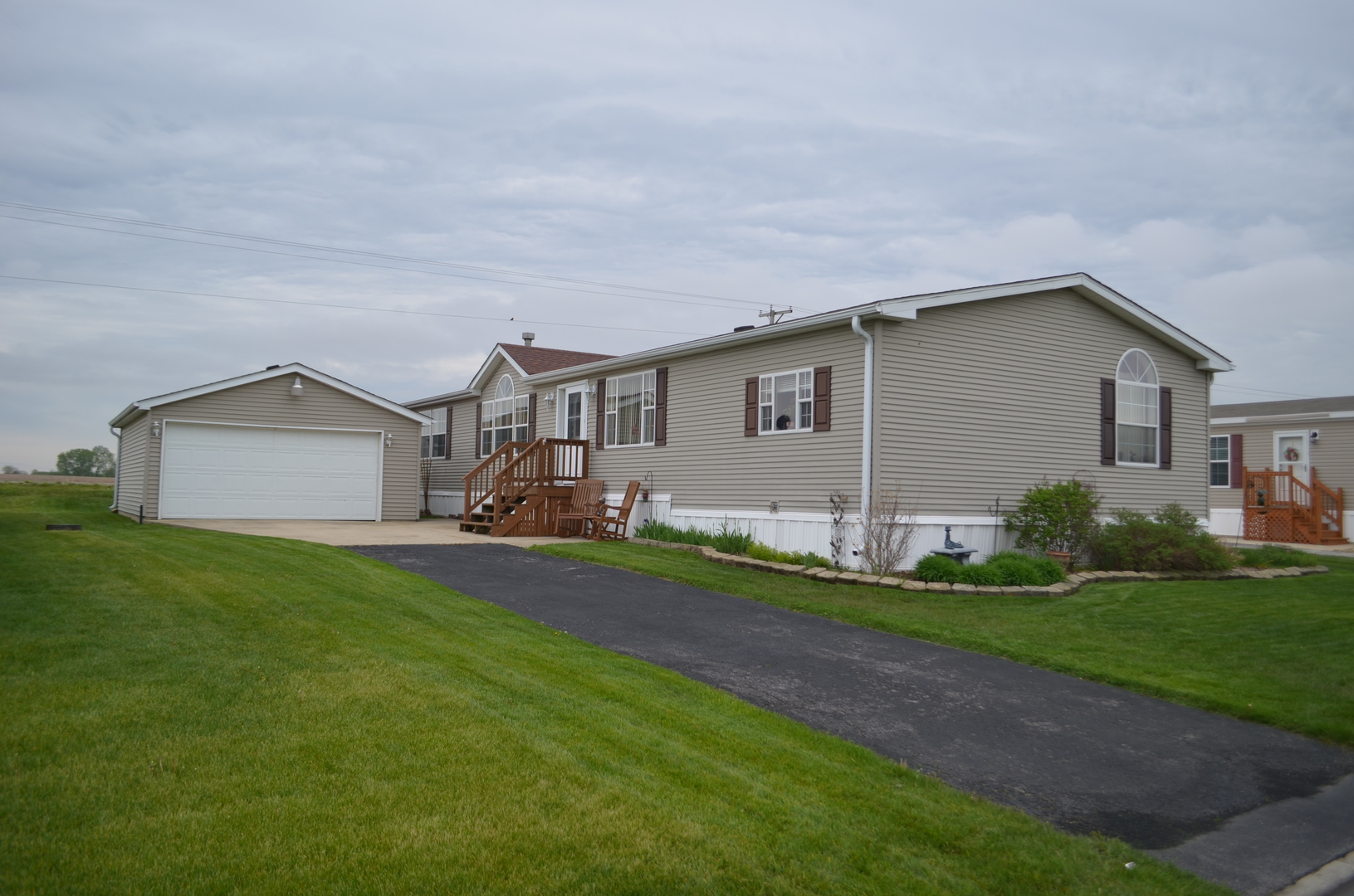 Mobile Homes for sale in BEECHER, Illinois   BEECHER MLS   BEECHER