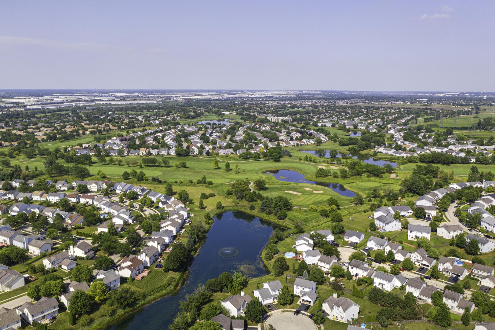 21721 W Hemingway, Plainfield, Illinois, 60544