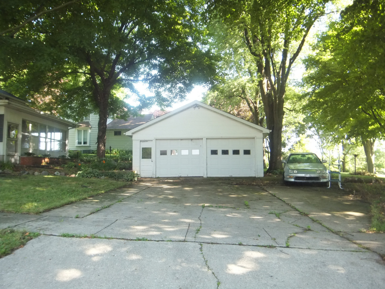 1102 North 3rd, Ashton, Illinois, 61006