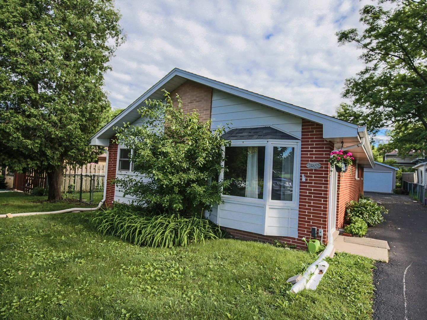 24852 West Lakeview Drive, Lake Villa, Illinois 60046