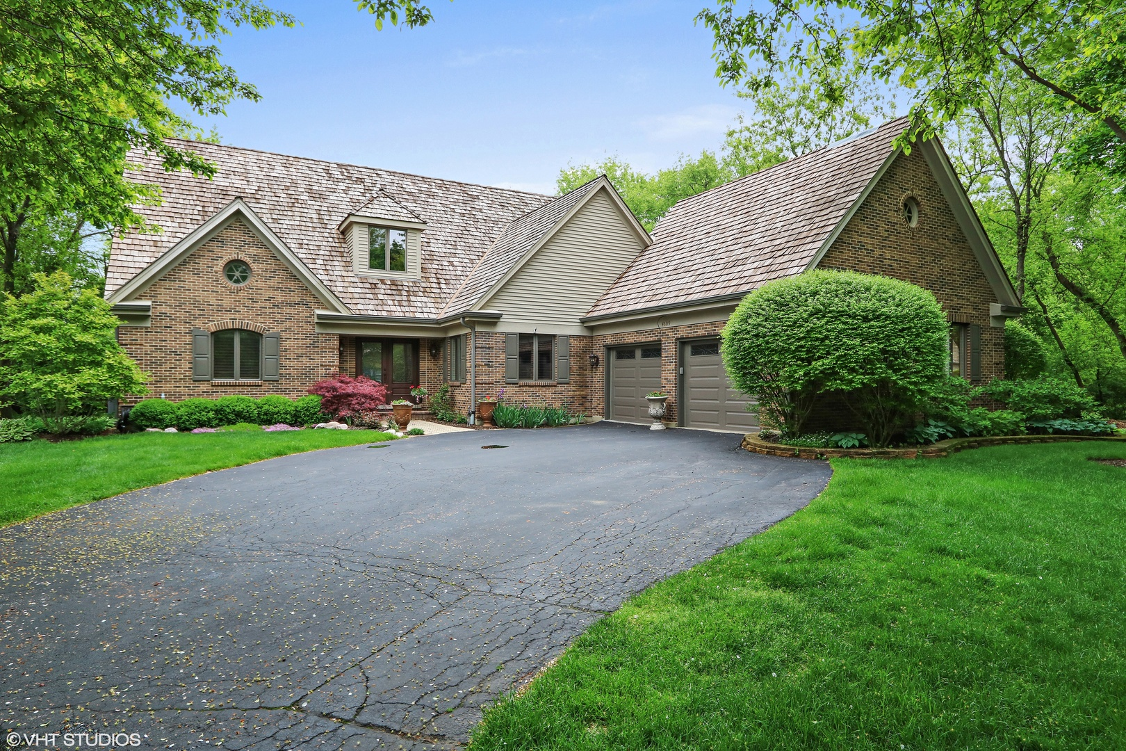 4609 Forest Way Circle, Long Grove, Illinois 60047