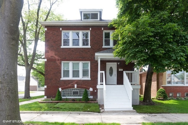 4458 S Karlov Exterior Photo