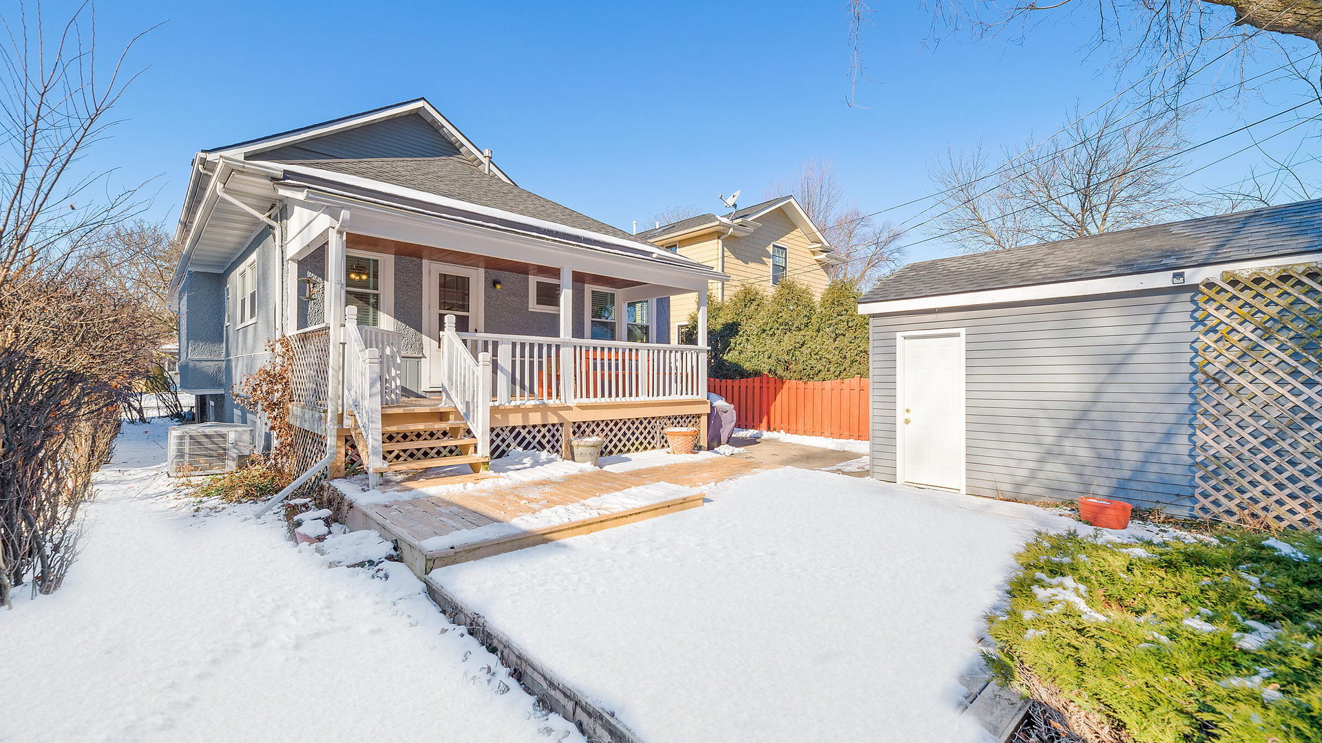135 North Ashland, La Grange, Illinois, 60525