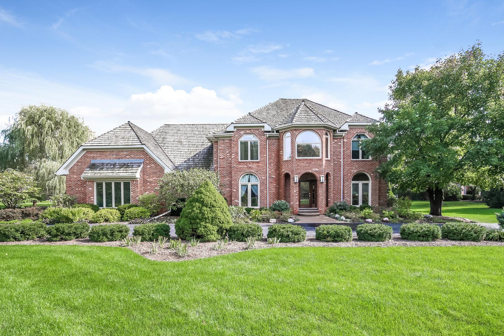 5822 Blue Heron Drive, Long Grove, Illinois 60047