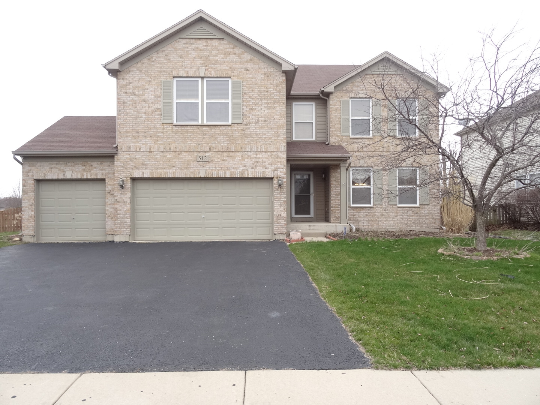 512  Holbrook,  ELBURN, Illinois