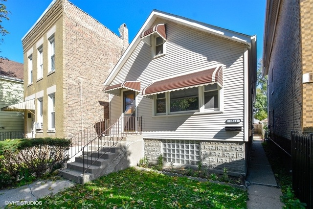 3821 S Honore Exterior Photo