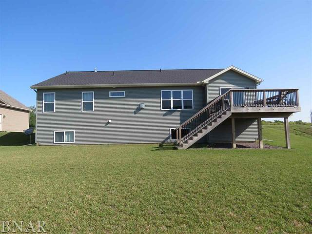 503 Raef, Downs, Illinois, 61736