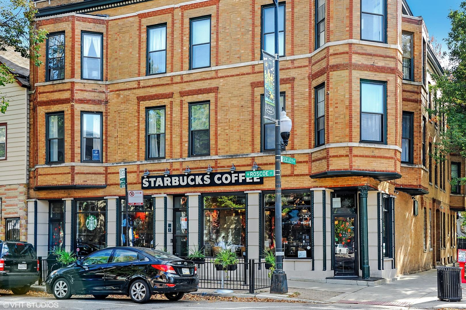 2917 North HOYNE, Chicago, Illinois, 60618
