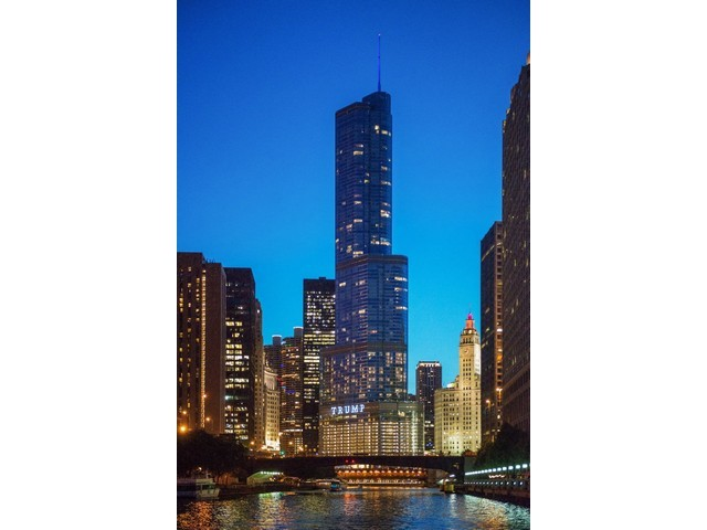 Property for sale at 401 North Wabash Avenue Unit: 47J, Chicago-Near North Side,  IL 60611