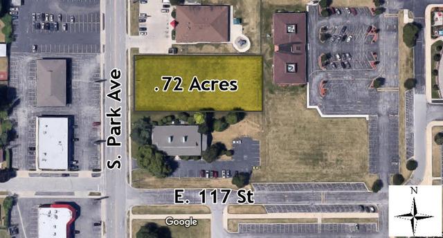 17055 S Park Avenue, South Holland, IL 60473