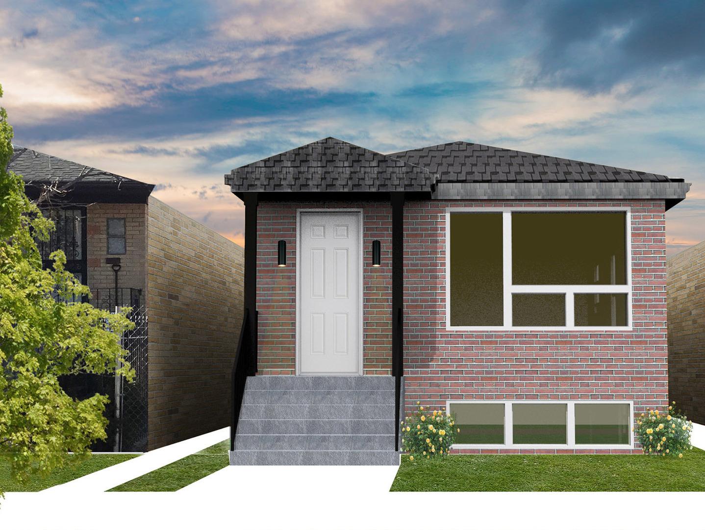 3518 S Maplewood Exterior Photo
