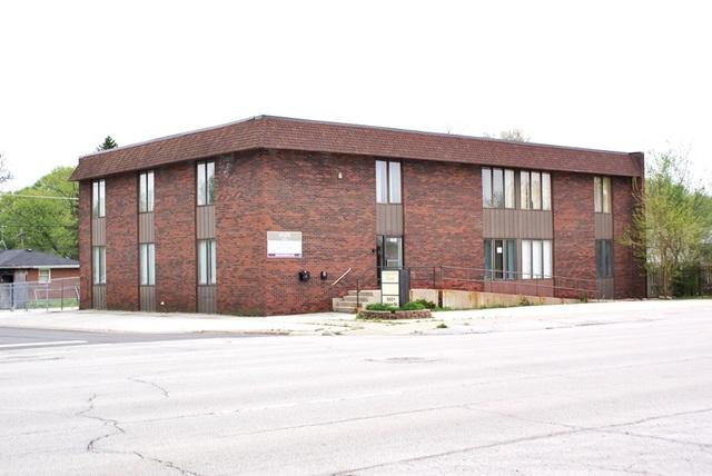3201 Union Avenue, Steger, IL 60475