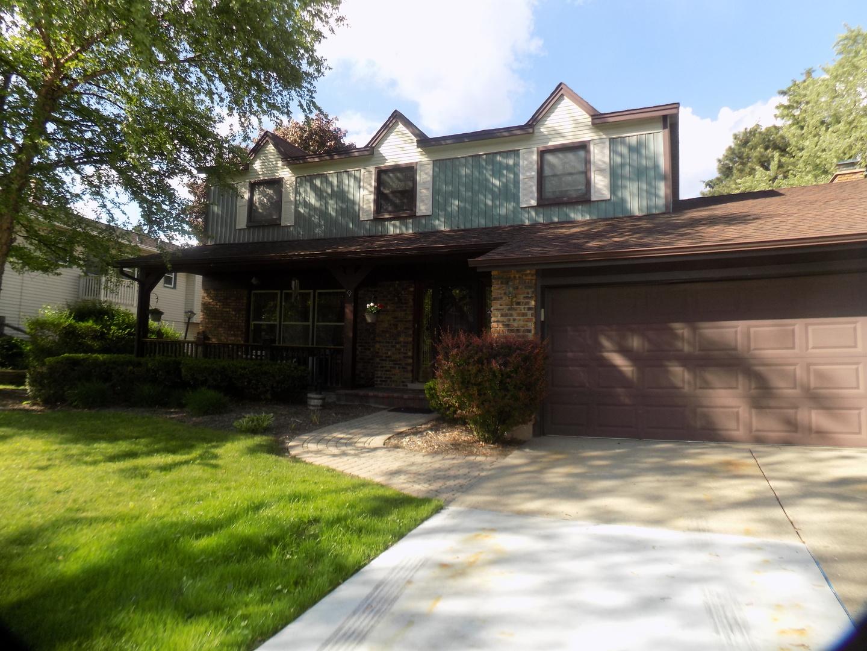 9 Charles Court, Buffalo Grove, Illinois 60089