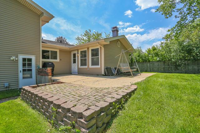 970 Rosedale, HOFFMAN ESTATES, Illinois, 60169