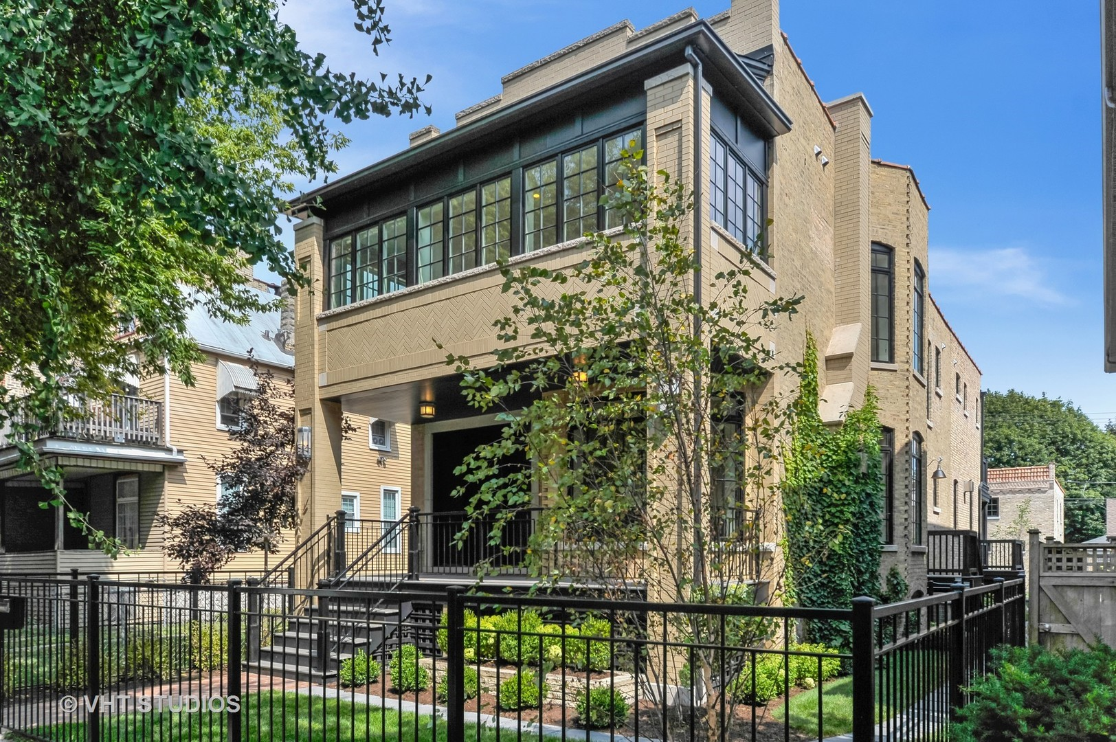 4 House in Lincoln Square