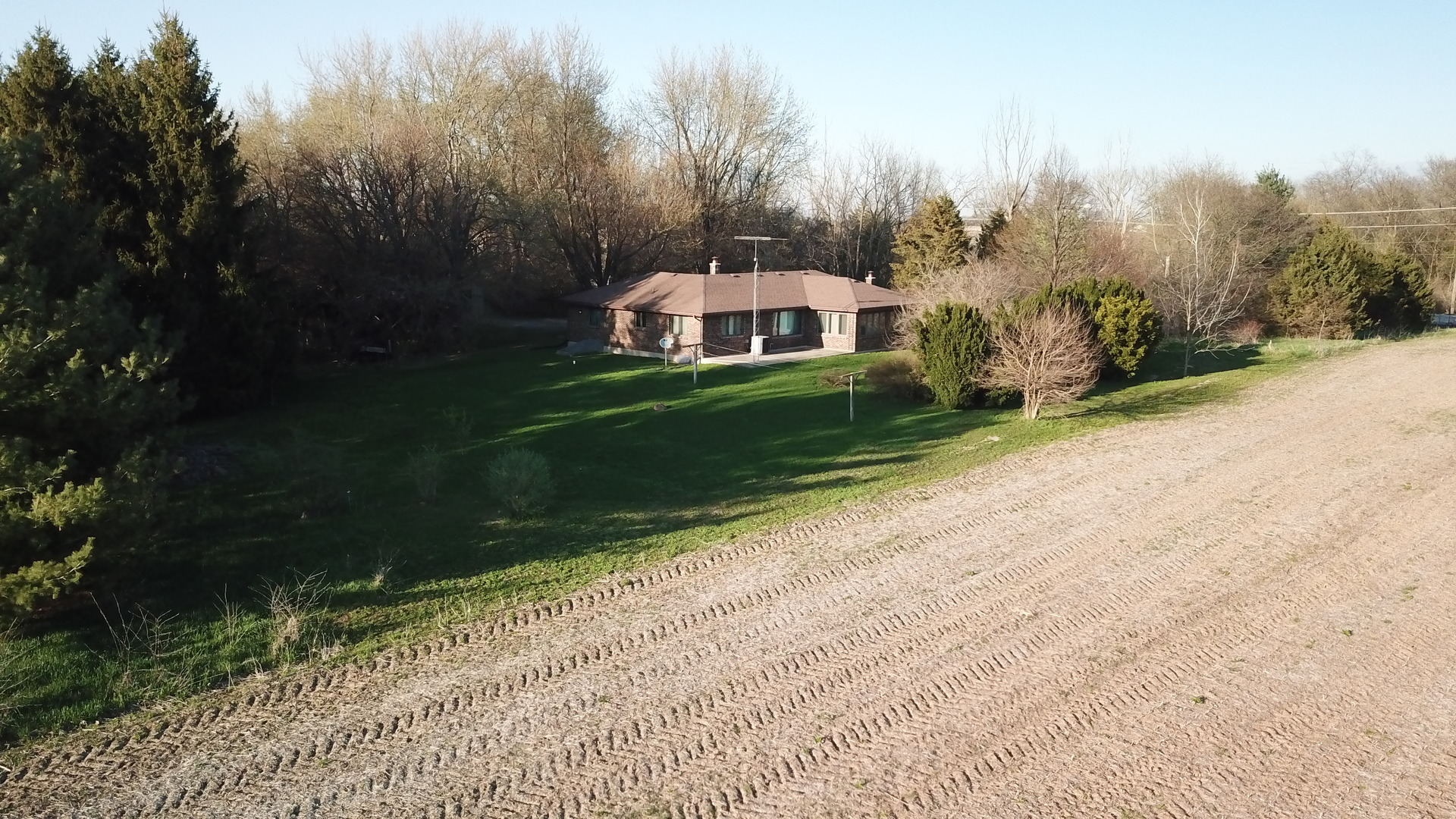 4703 Orth, Poplar Grove, Illinois, 61065