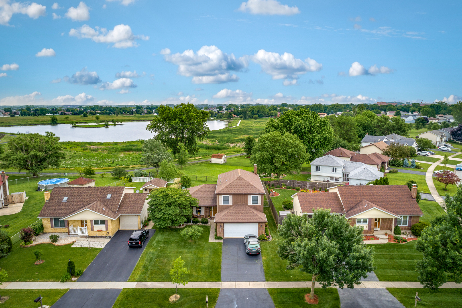 19723 South Skidmore, FRANKFORT, Illinois, 60423