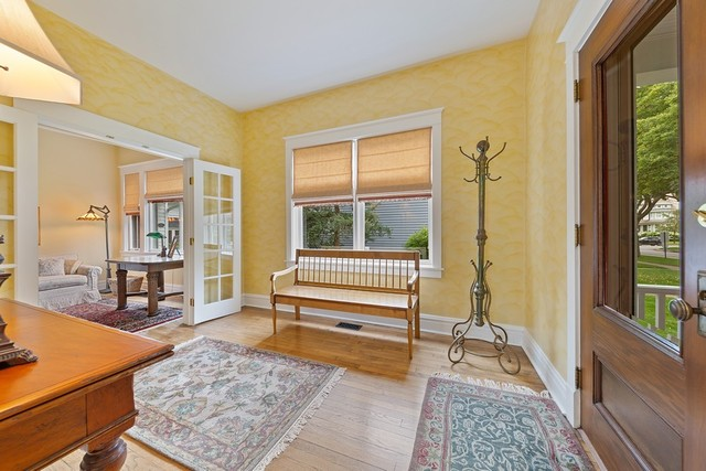 313 South Lincoln, Hinsdale, Illinois, 60521