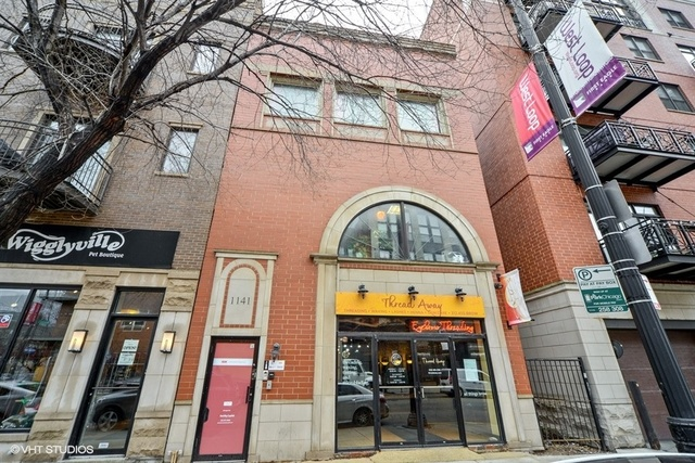 4 Apartment in Near West Side