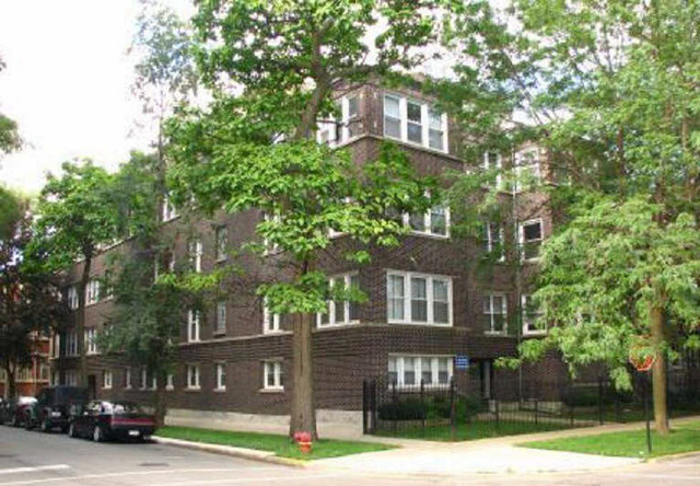 6752 Lakewood Avenue  2 CHICAGO Illinois 60626