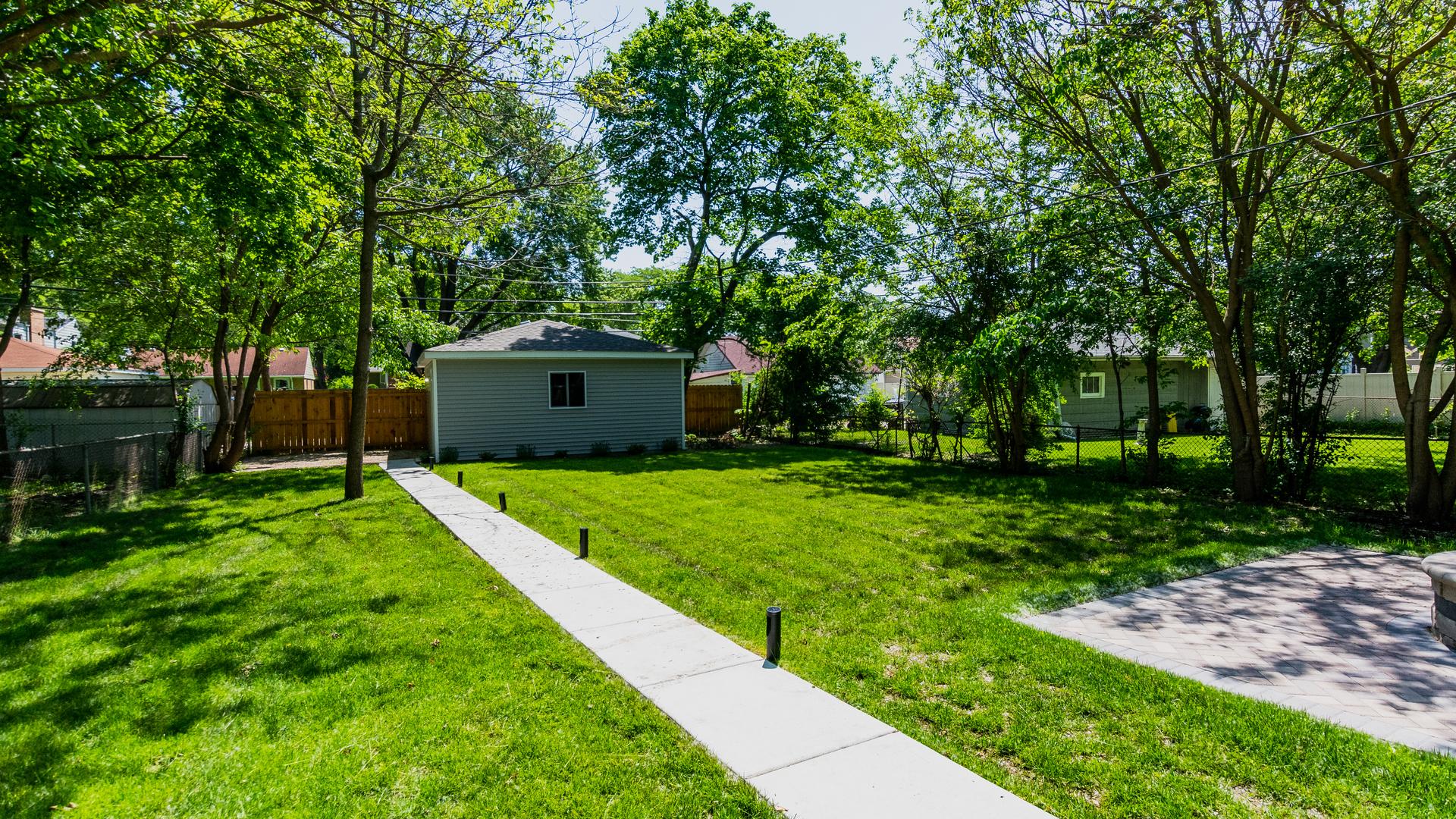 1615 McDaniel, EVANSTON, Illinois, 60201
