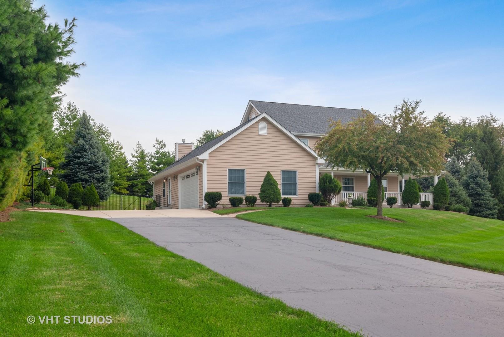 S175 Kenmar, ELBURN, Illinois, 60119