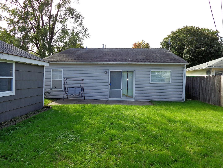 1016 PLAZA, Joliet, Illinois, 60435