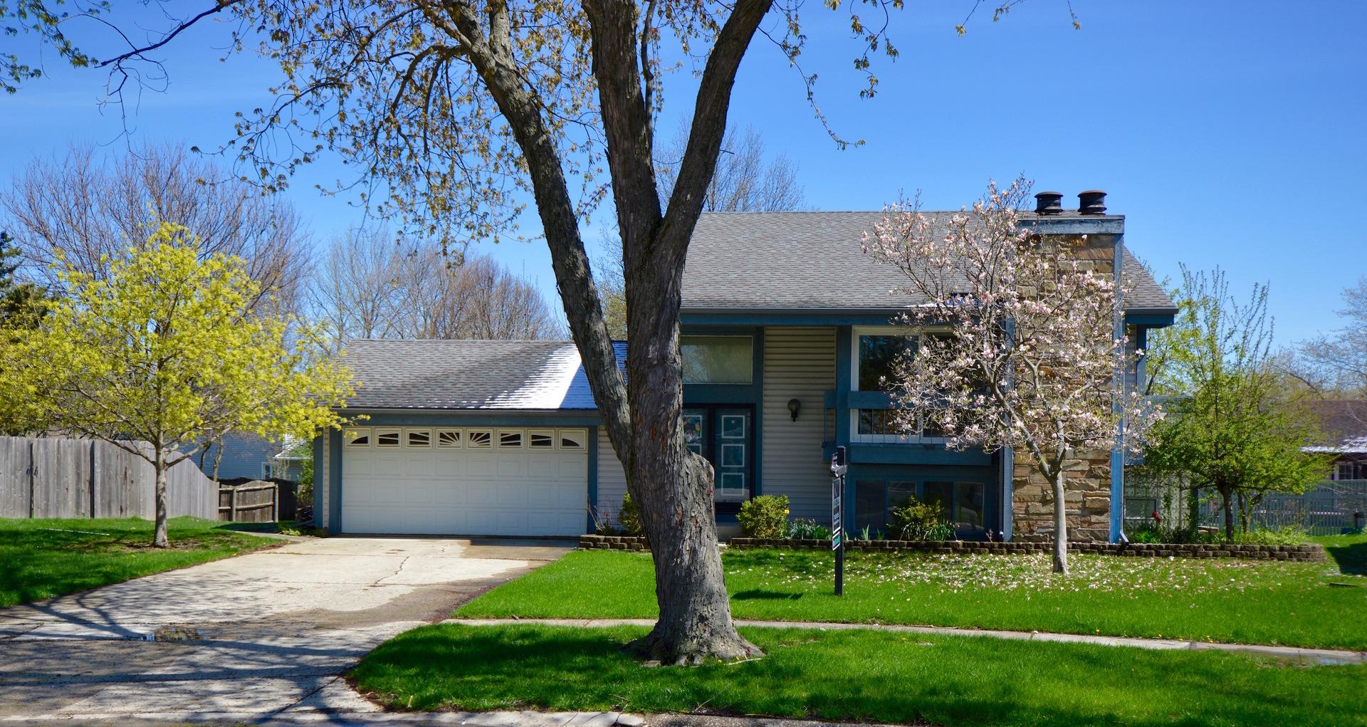 13940 West Timberlane, Homer Glen, Illinois, 60491