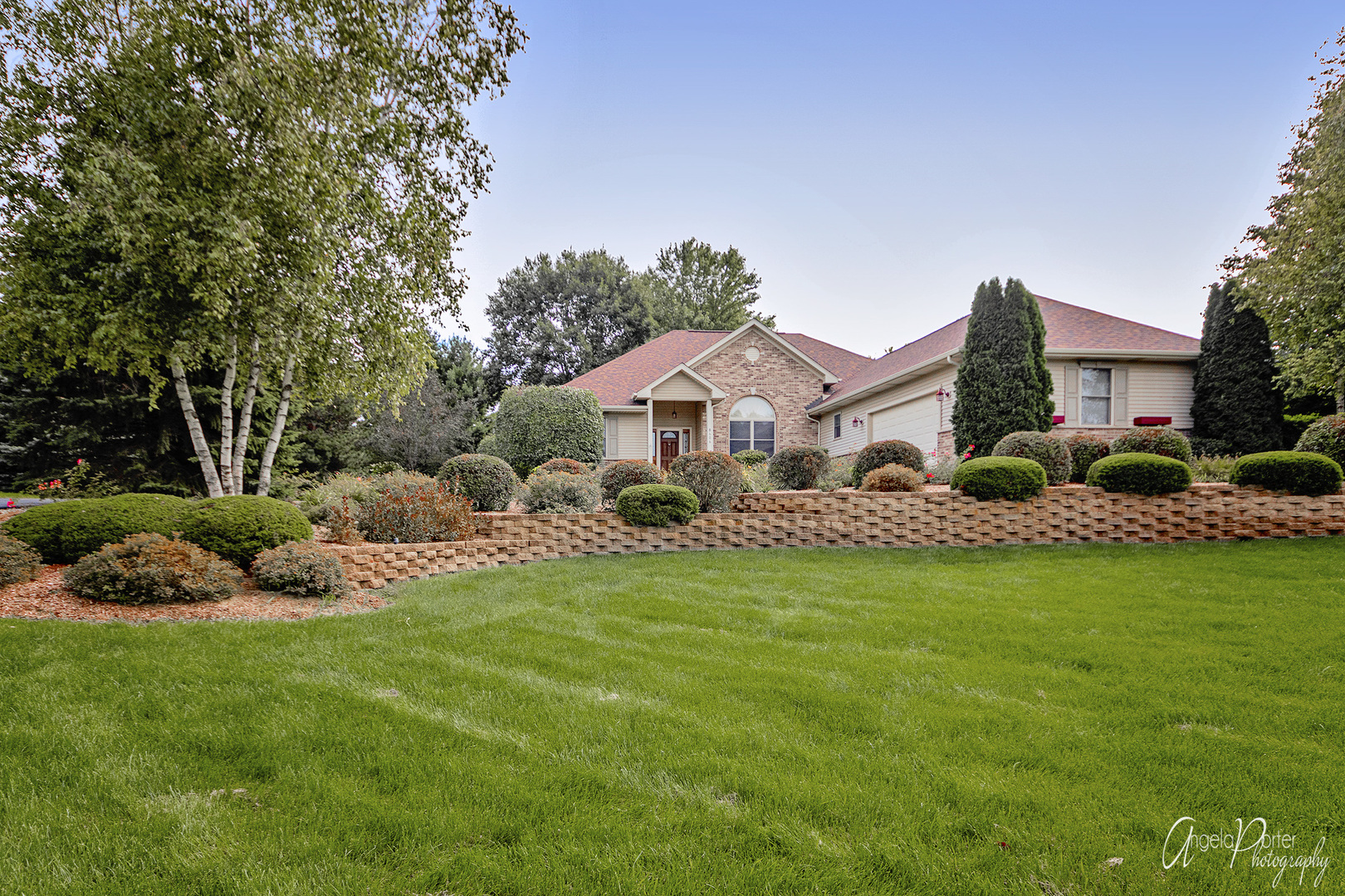 8606 SQUIRREL, Spring Grove, Illinois, 60081