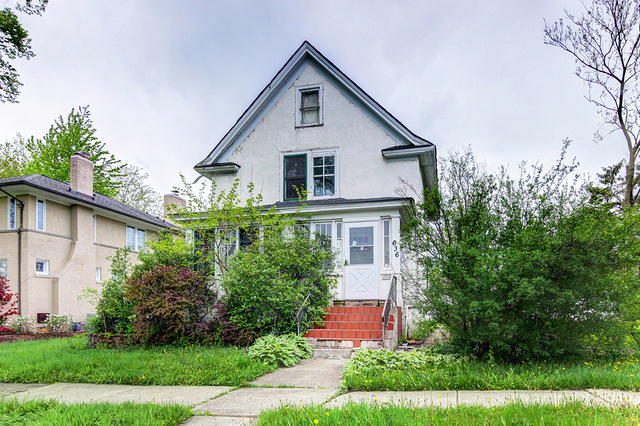 636 South Madison Street, Hinsdale, Illinois 60521