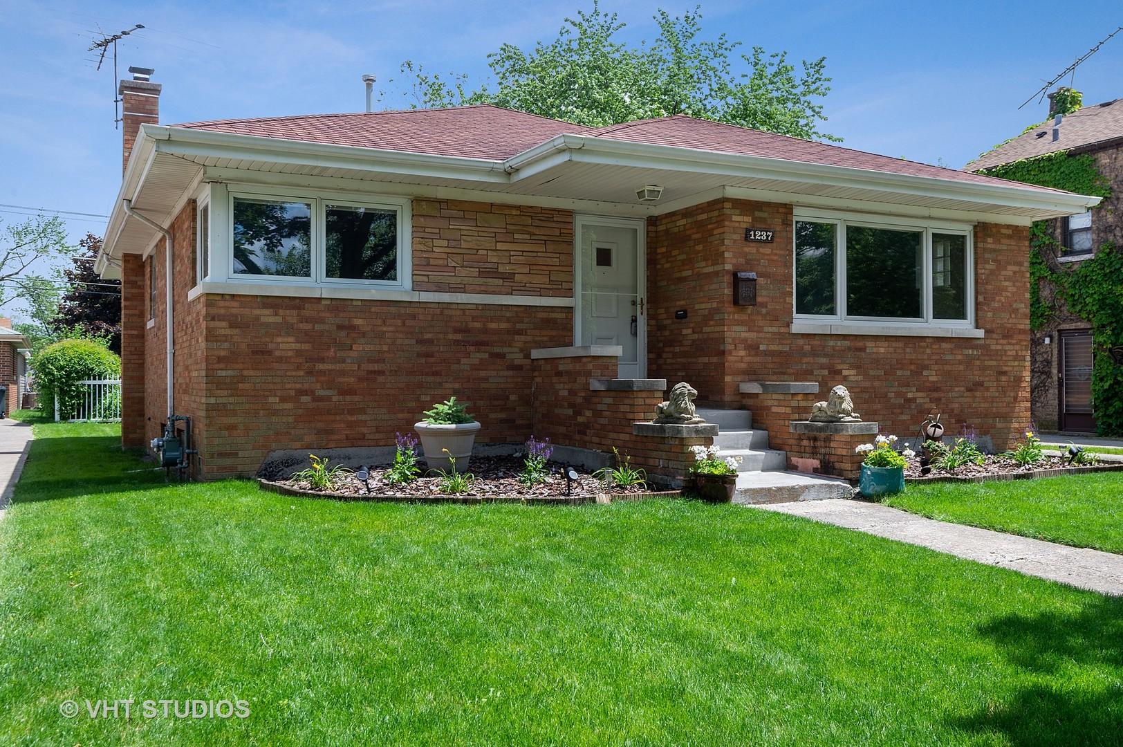 1237 Morgan, LA GRANGE PARK, Illinois, 60526