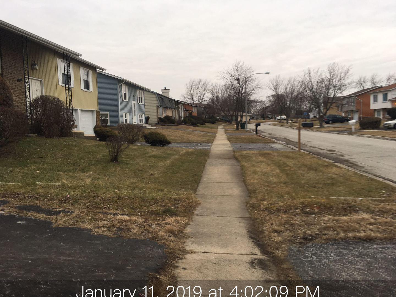 17610 Winston, COUNTRY CLUB HILLS, Illinois, 60478
