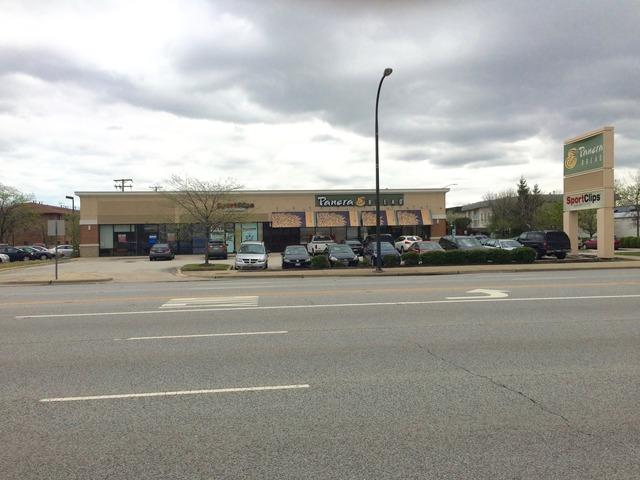 10545-53 S Cicero Avenue, Oak Lawn, IL 60453